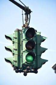 Hoboken Horni Signal by Kevin Mueller