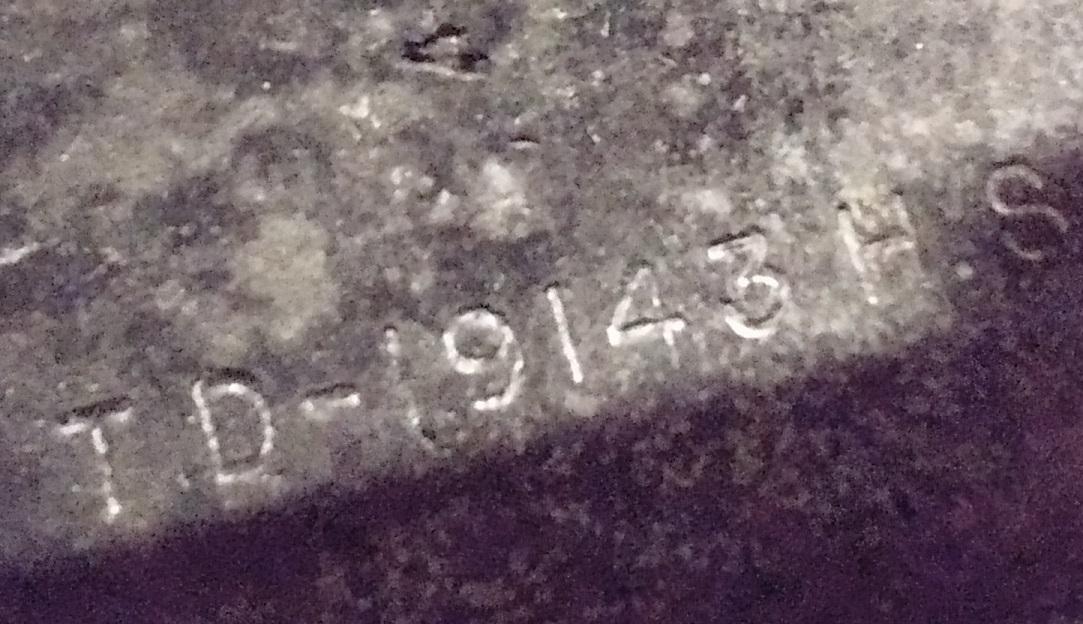 TD-19143HS
