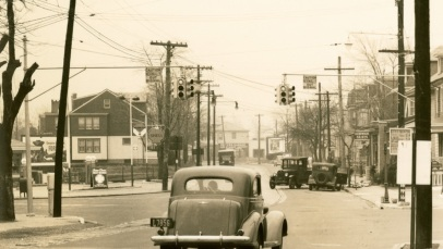 Early Flat-Top photo: 27 March 1939, Trenton