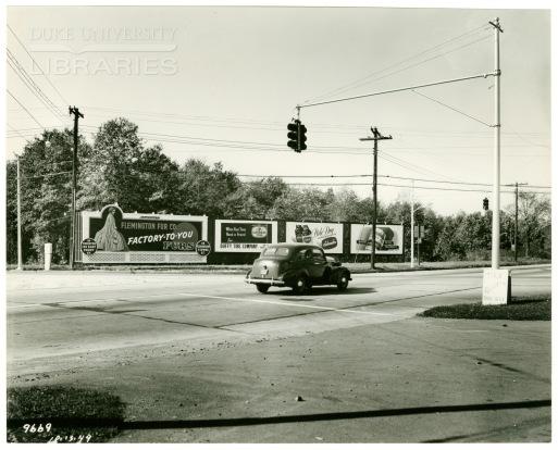 Ewing NJ Horni Signals 13 October 1949