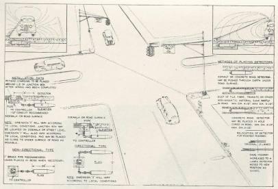 Horni Signal detection schematic 1941